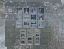 Frozen Winter Pictures and Frames Mesh