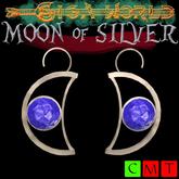 Silver Moon - Moonlight