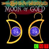 Golden Moon - Moonlight
