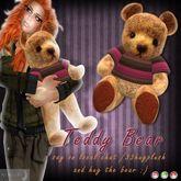 NN Teddy Bear