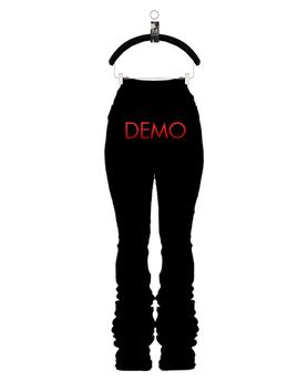 Extendo Pants — Demo