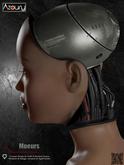 AZOURY - Moeurs Robotic Brain