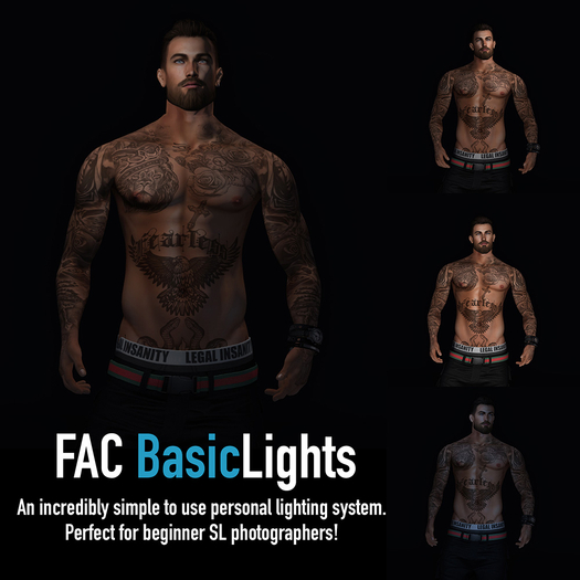 FAC BasicLights v1.0