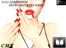 Full Perm Maitreya Bento Nails