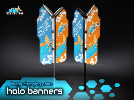 solares >> Holo Banners