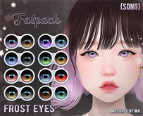 {S0NG} :: Frost Eyes (Fatpack)