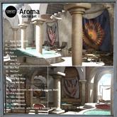 Concept} *04. Aroma. Pool