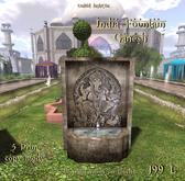 *UI* India Fountain Ganesh v