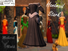 Mw- Handmaid Maitreya Stark