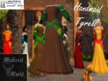 Mw- Handmaid Maitreya Tyrell