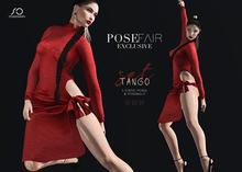 :studiOneiro: Tango set /poses/