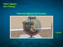 Underwater Mysteries: First Encounter (boxed)