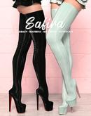 .Safira. Chyna Boots Fatpack