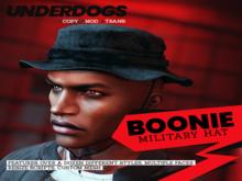 [UnderDogs] - Super Boonie - V.1 - Mesh - 50+ Styles - Unisex