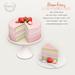 What next strawberry lemonade cake
