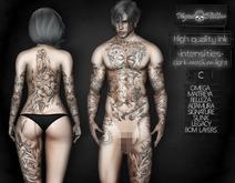 .: Vegas :. Tattoo Applier Suffering is Optional