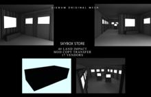 Signum Mesh / Skybox Store