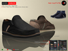 A&D Clothing - Shoes -Anielos-  SlimPack