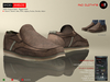 A&D Clothing - Shoes -Anielos- Brown