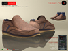 A&D Clothing - Shoes -Anielos- Clay