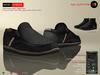 A&D Clothing - Shoes -Anielos- Ebony