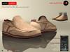 A&D Clothing - Shoes -Anielos- Tan