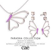 Cae :: Farasha :: Collection [bagged]