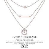 Cae :: Jordyn :: Necklace [bagged]