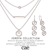 Cae :: Jordyn :: Collection [bagged]