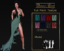 [DC] Textures - Industria Dress- pack1 - add