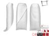 Full Perm Women's Diagonal Slit Skirt Slink, Maitreya, Belleza, Ocacin Stnd, Tonic