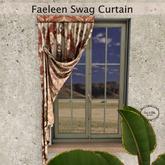 {CdB} Faeleen Swag Curtains