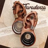 ---- PUMEC - Mesh Ears - Faradenza