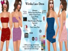 PROMO SnB Fashion - Wirsha Dress