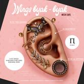 .:[PUMEC] :.  - / Mesh Ears\   - Wings byak - byak