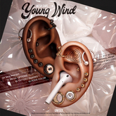 .:[PUMEC] :.  - / Mesh Ears\   -   Young Wind