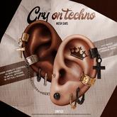 .:[PUMEC] :.  - / Mesh Ears\   -  Cry on techno