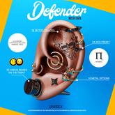 .:[PUMEC] :.  - / Mesh Ears\   - Defender