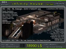House Infinity