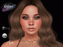 Ara Shape for Catwa Freya by Galaxy Shapes - Stay at Home Gift - FREE INWORLD