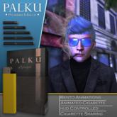 Palku Bento Cigarettes - Lifestyle