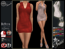 PROMO -50% Stars - Legacy, Maitreya, Belleza, Slink - Liza