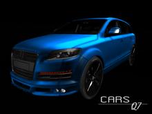CARS Q7 v1.0.0