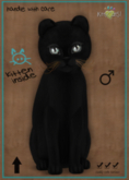 KittyCatS Box - MP-Russian - Black-Grey Matter-B