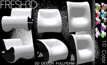 Fresh3D Modern Loop Chair FullPerm