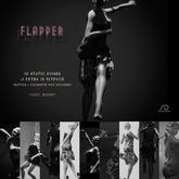 :studiOneiro: Flappers set /poses/