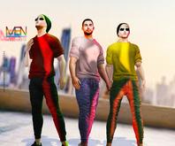 [MSN Design] Sayu Outfit [FATPACK]