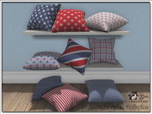 USA Pillow Collection
