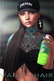 Vanity Hair::Fetishia-Demo Pack