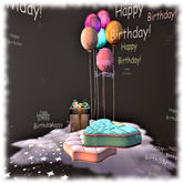 HappyBirthday_Lovely corner balloon pastel__dx